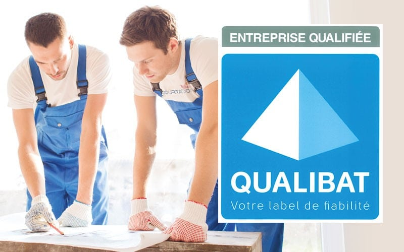 Pourquoi la certification Qualibat ?